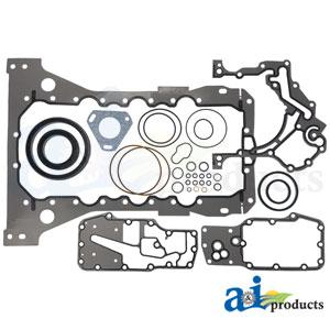 A-VPC6130 Lower Gasket Set