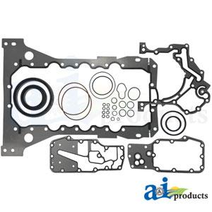 A-VPC6131 Lower Gasket Set