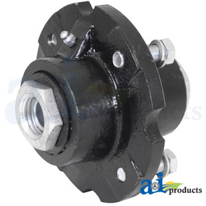 A-VPN1036 Tail Wheel Hub for Land Pride Rotary Cutters