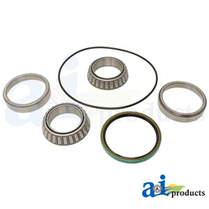 WBKJD52 Wheel Bearing Kit