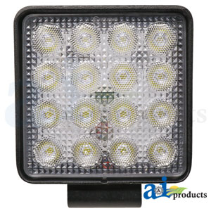 WL15E E-Series LED Work Lamp