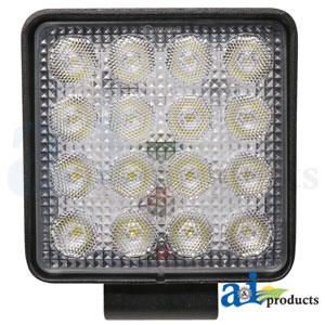 A-WL15E E-Series LED Worklamp