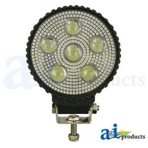WL20E E-Series LED Work Lamp