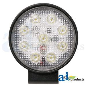A-WL25E E-Series LED Worklamp