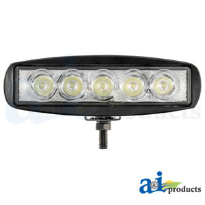 WL30E E-Series LED Work Lamp