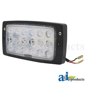 WL6280 LED Work Lamp