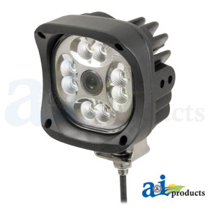 A-WL89CC Camera/LED Combo