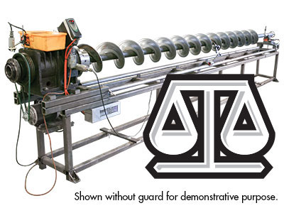 A&I Products: Balanced Augers and Combine Parts